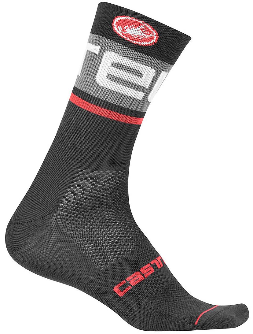 Castelli Free Kit 13 Socks 2019