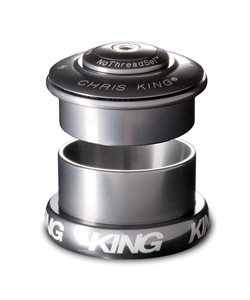 Chris King InSet 5 Headset Matte Slate