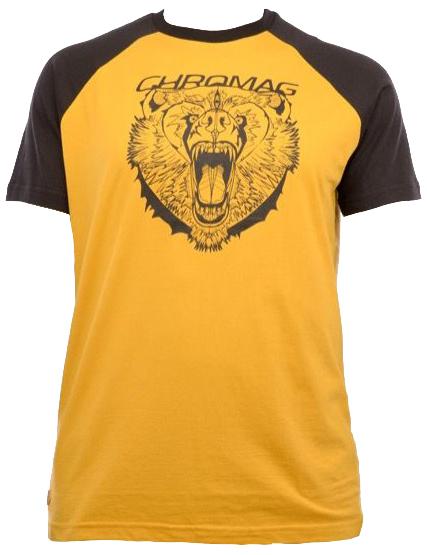 Chromag Kuma Raglan T-Shirt