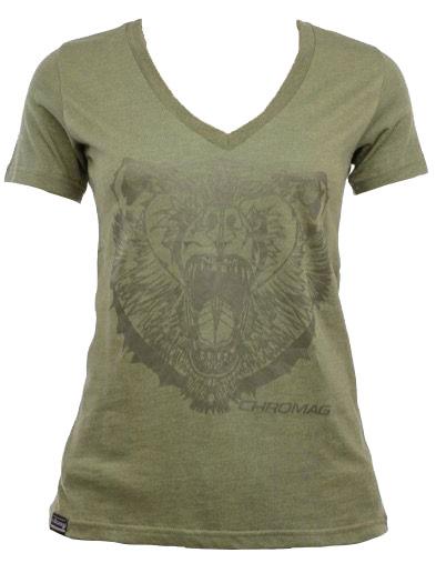 Chromag Take Ten Fader Women's T-Shirt