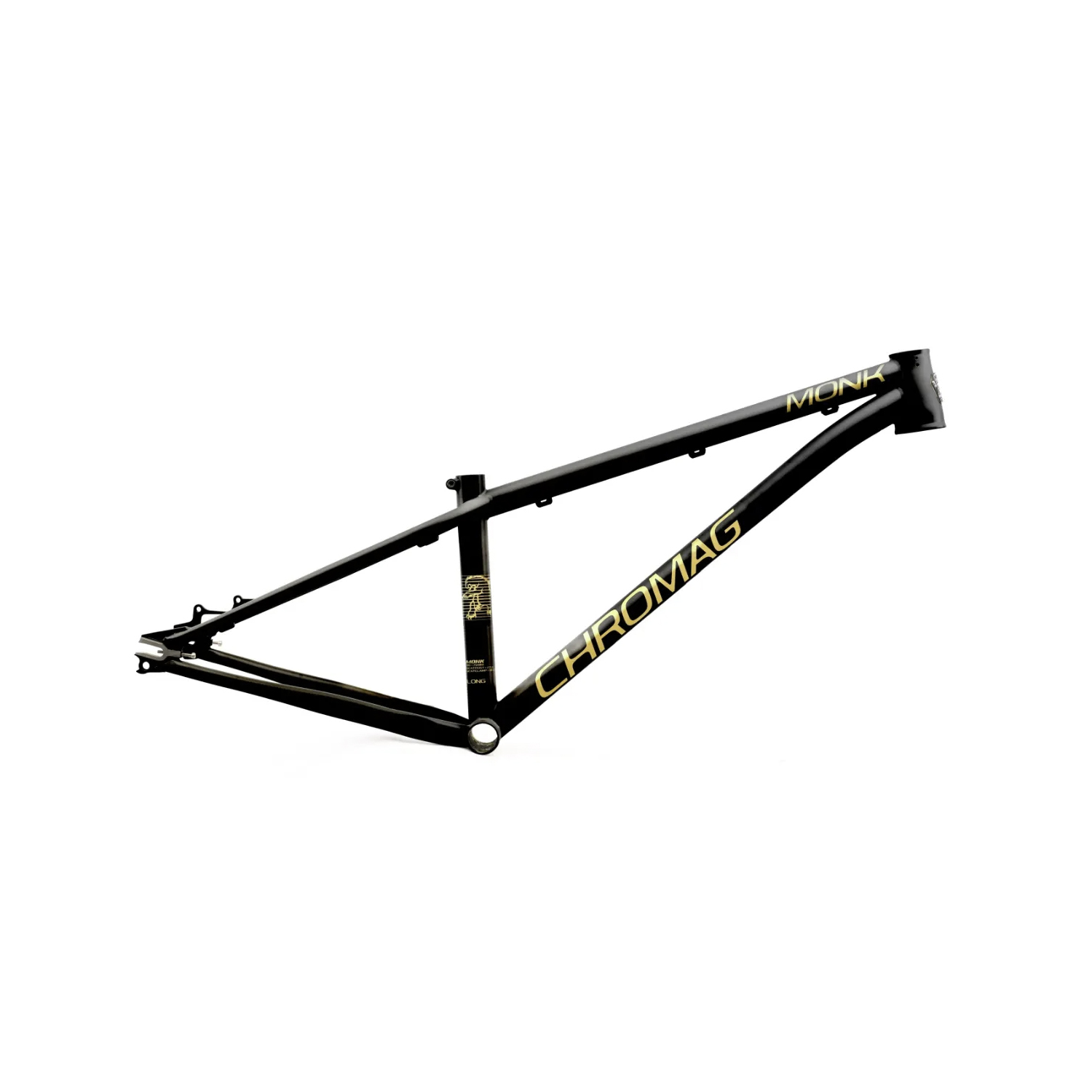 chromag bicycle frame