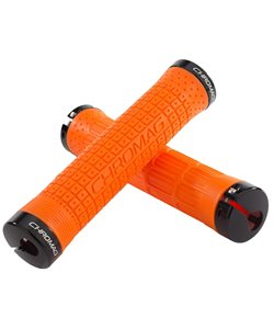 Chromag | Clutch Grips Orange