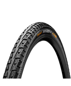 Continental | Ride Tour Wire Bead Tire 700X28C Wire Bead / Puncture Protection