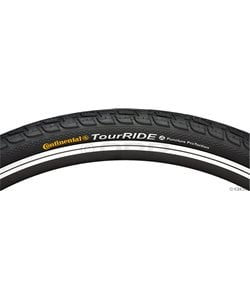 Continental Ride Tour Wire Bead Tire