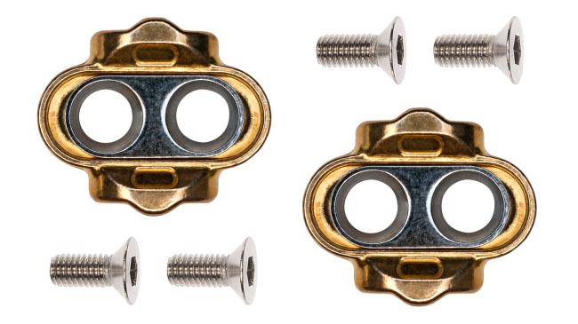 4ddb0fd2c93b Crank Brothers Premium Zero Float Cleat | Jenson USA