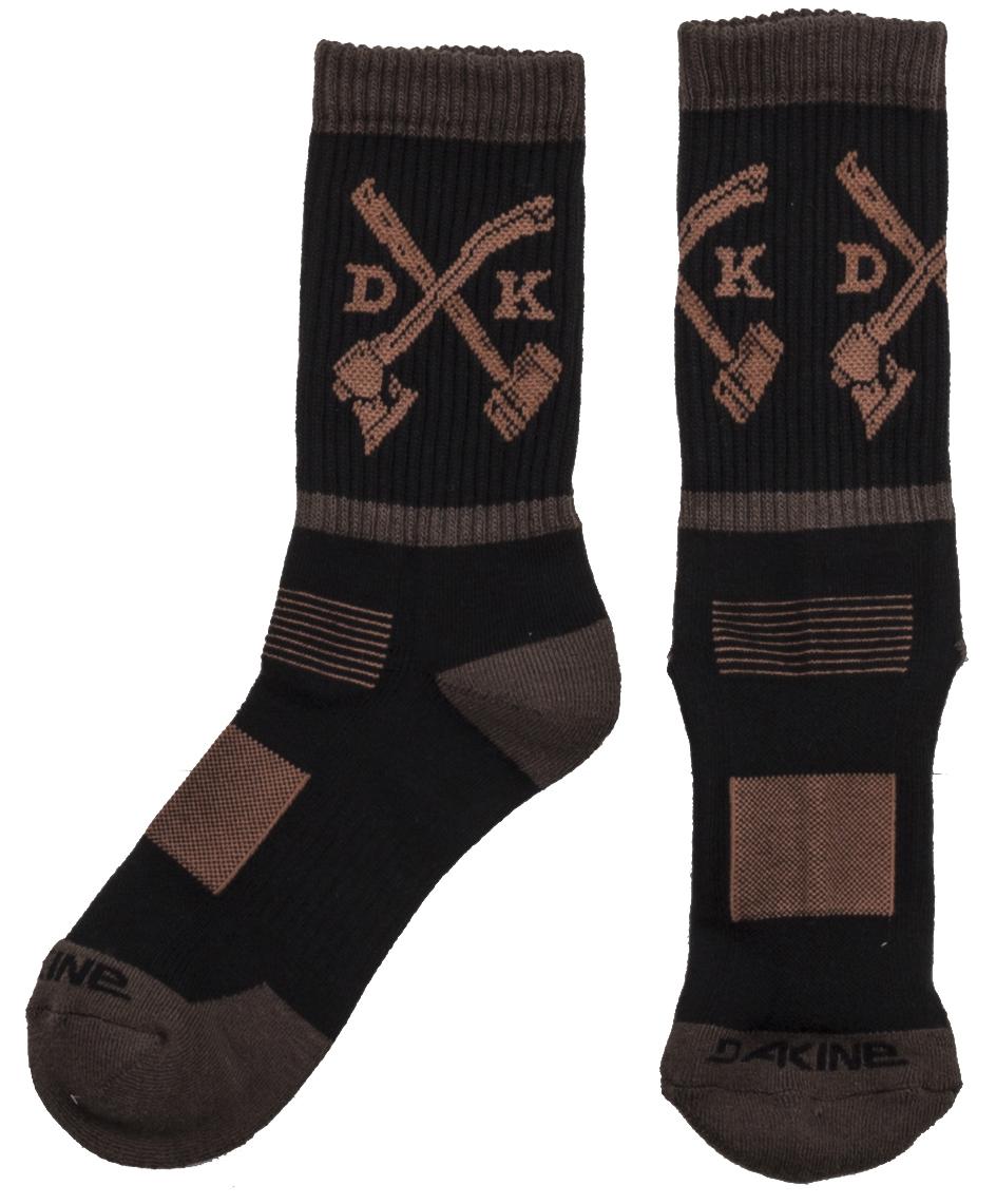 Dakine Step Up Cycling Socks