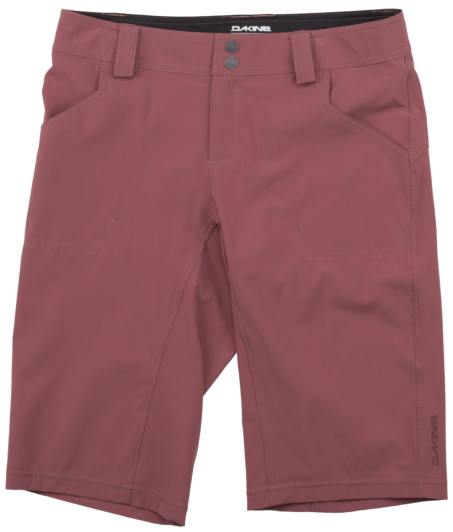 Dakine Cadence W/Liner Wmns MTB Shorts