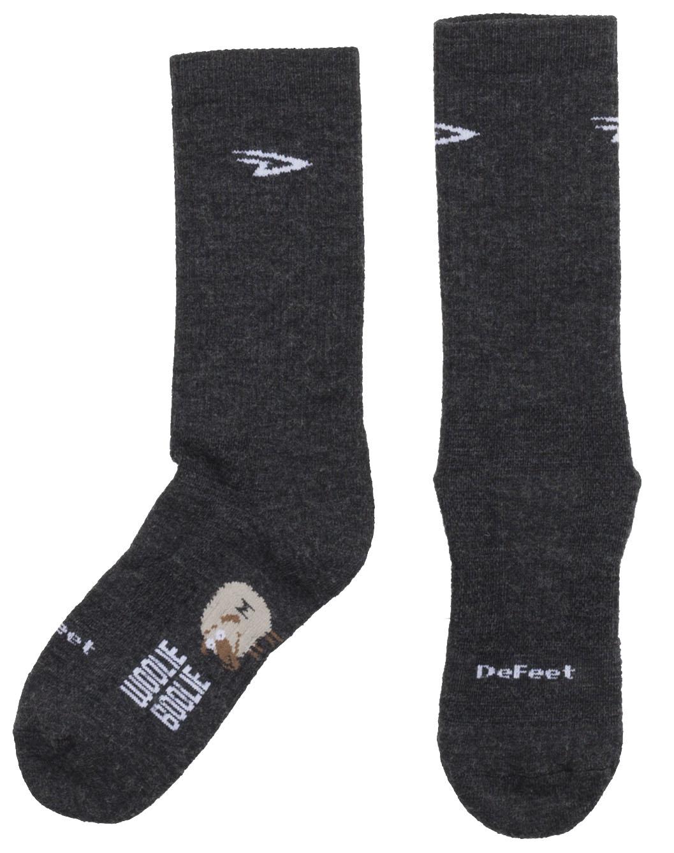 """Defeet Woolie Boolie 6"""" Cycling Socks"""