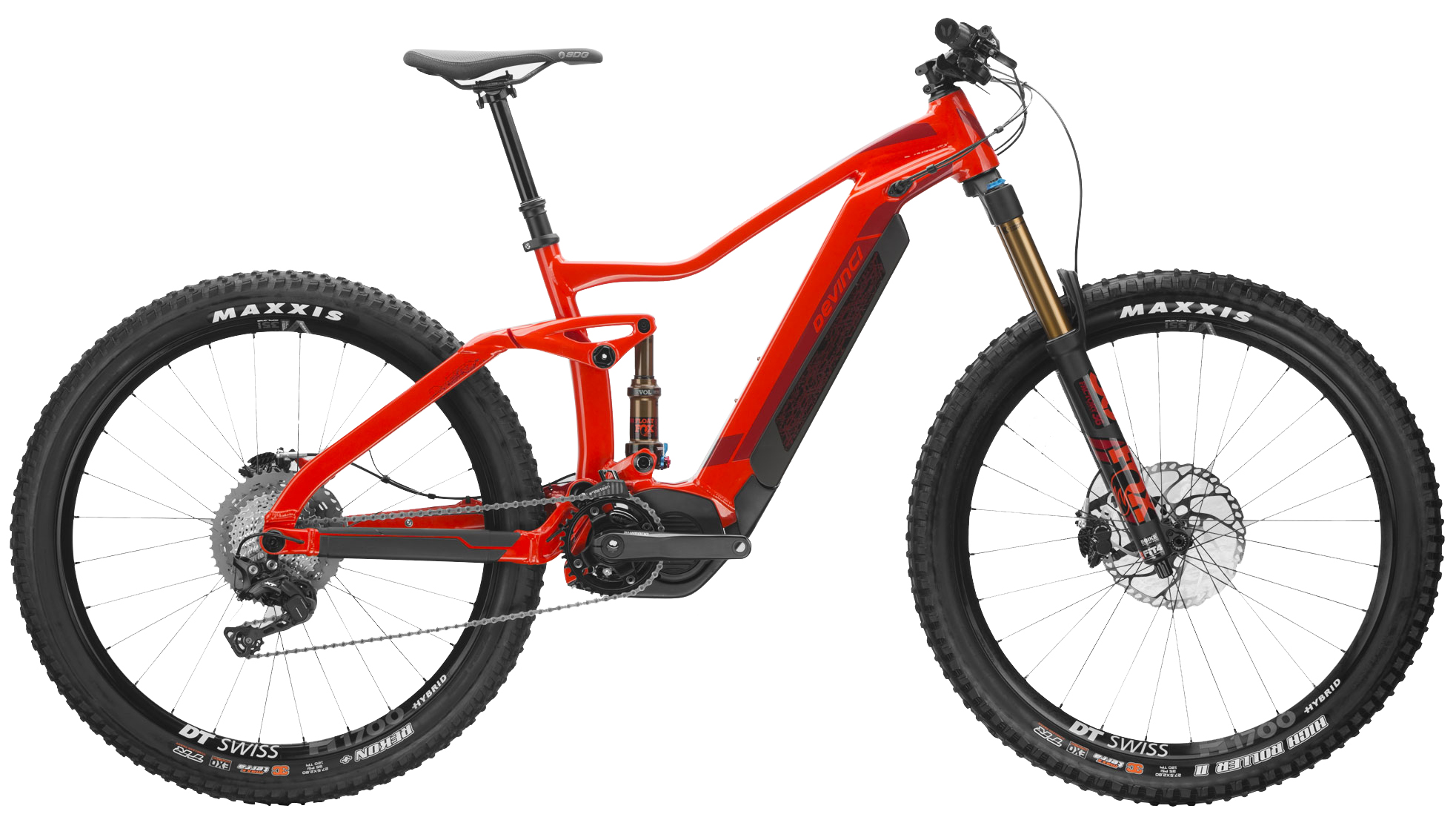 devinci dc xt e bike 27 5 2019 jenson usa. Black Bedroom Furniture Sets. Home Design Ideas