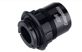 DT Swiss Pawl freehub conversion kit for SRAM XDR 142 12 mm