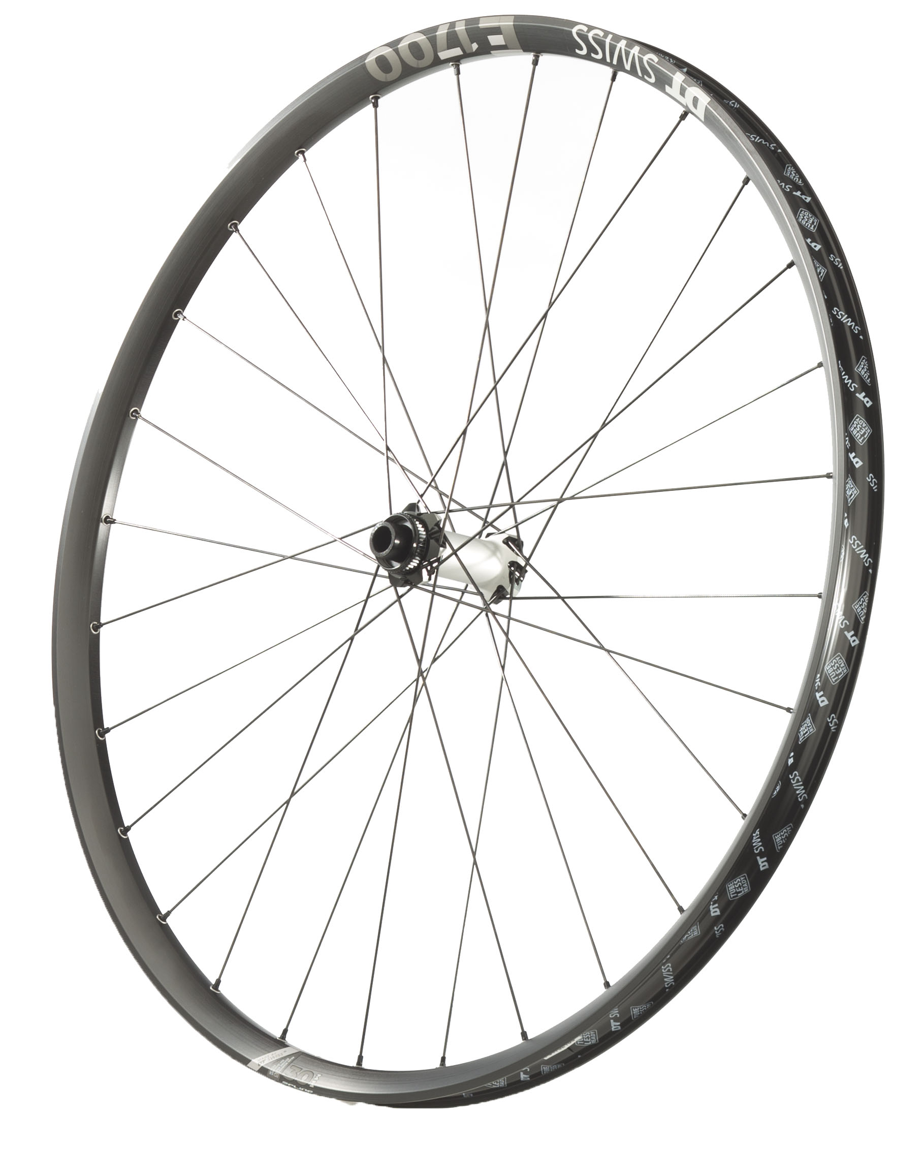 """DT SWISS X 1800 26/"""" MTB REPLACEMENT RIM//HUB DECAL SET FOR 2 RIMS"""