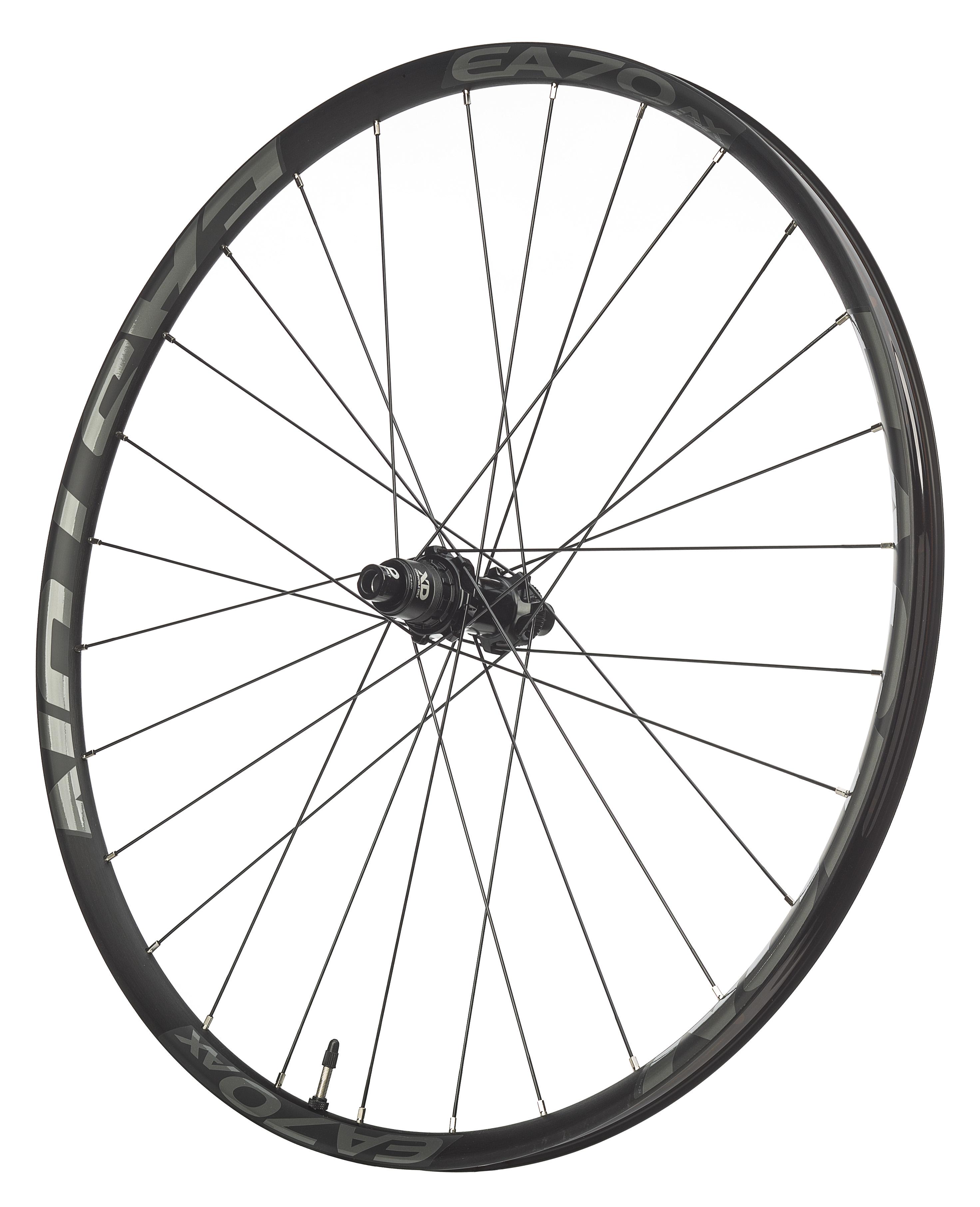 Easton | EA70 Ax 650B Disc Wheel Rear, 12X142mm or 10X135mm QR, SRAM XD | Aluminum