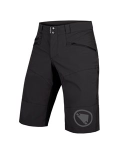 Endura | Single Track Short II Men's | Size Small in Black