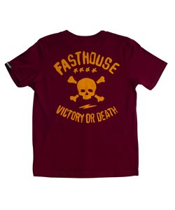 Fasthouse Youth Instigate Tee