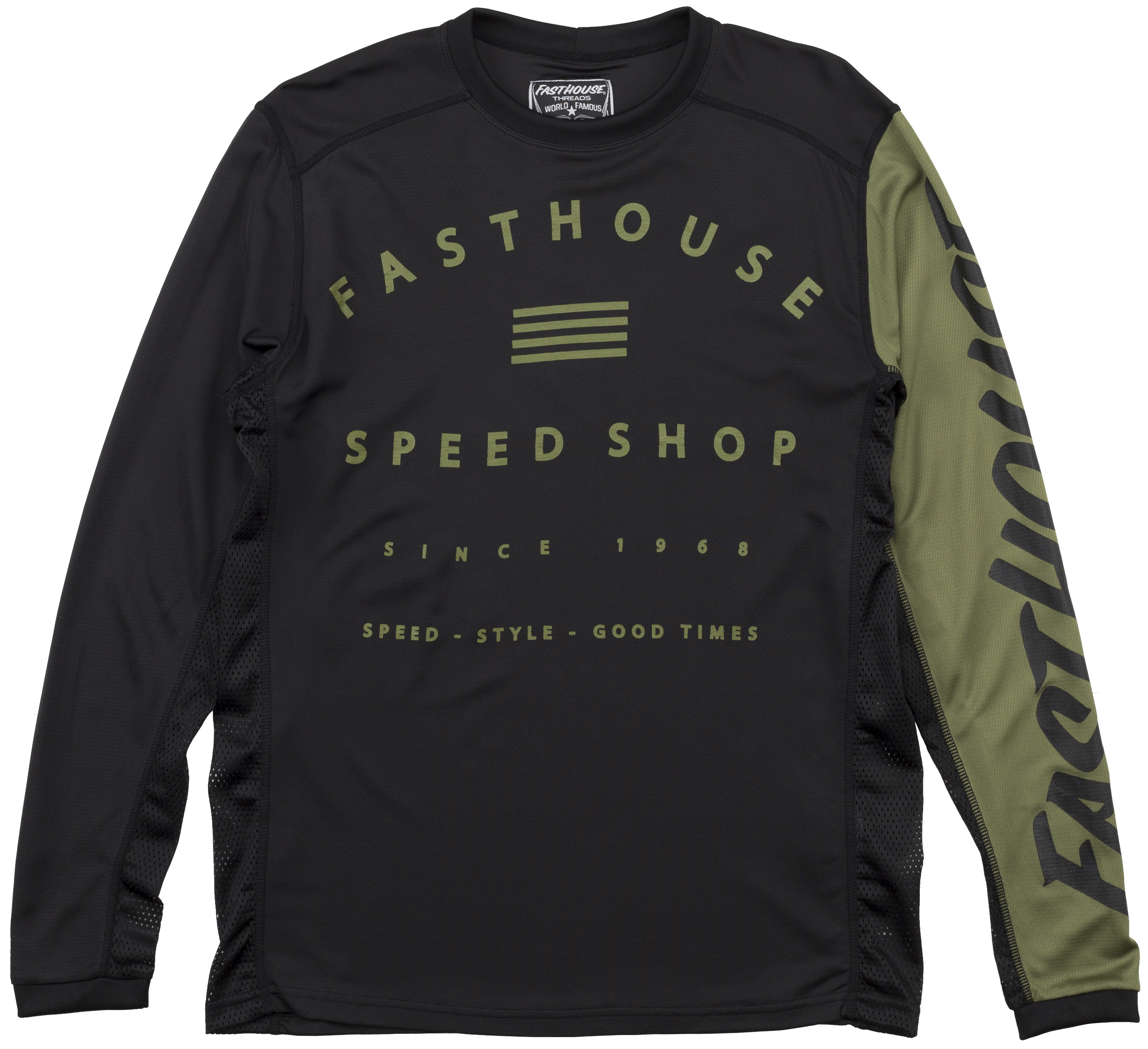 ... Fastline Speed Shop Jersey.    Men s Jerseys · Fasthouse 55ae1ca0e