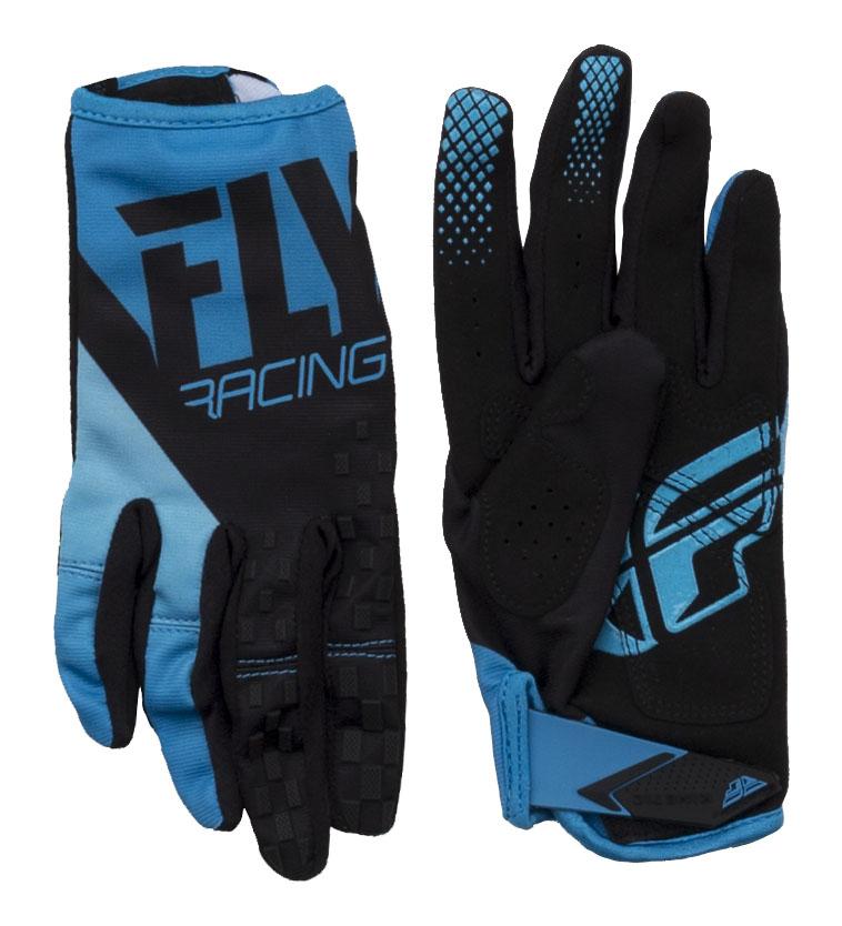Fly Racing Kinetic Mountain Bike Gloves