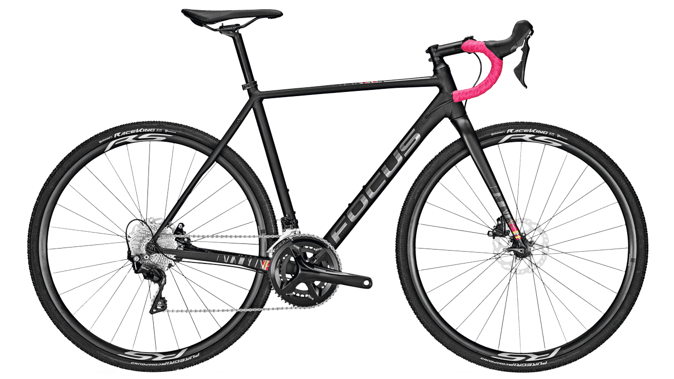 Focus bike on black friday