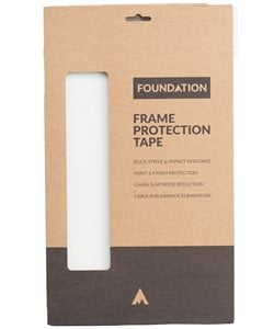 Foundation Frame Protection Tape
