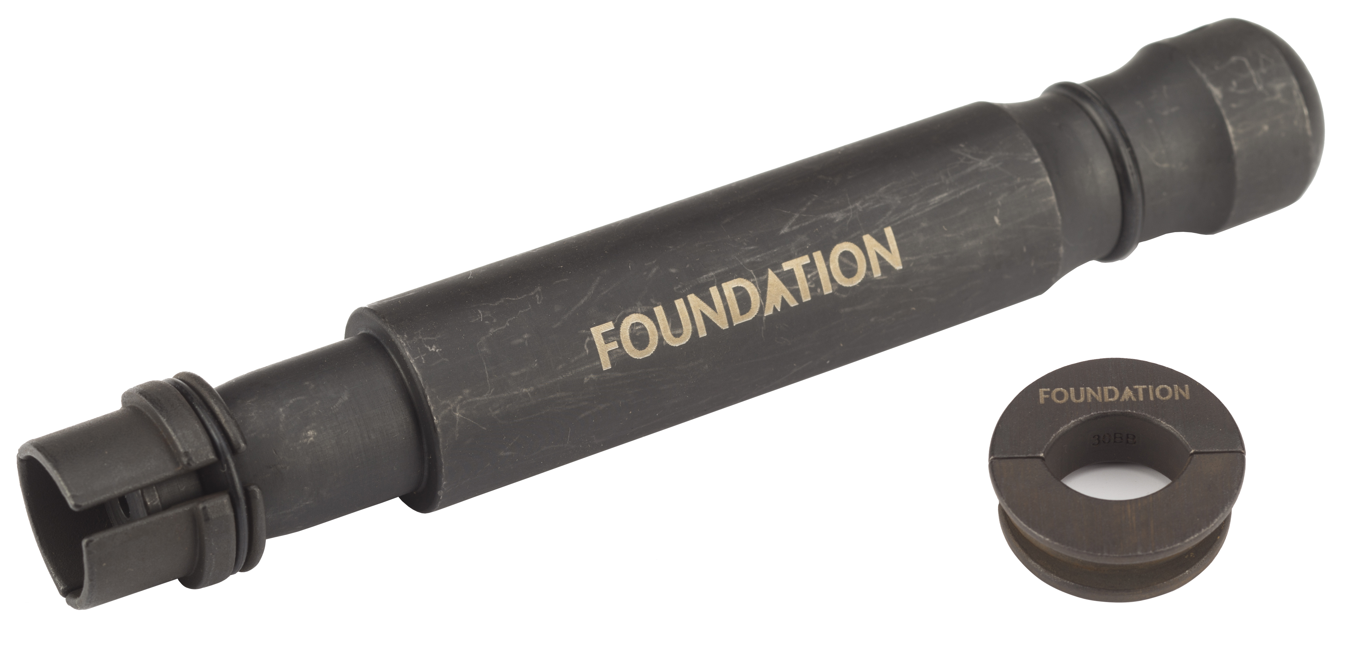 Foundation Press Fit Bb Removal Tool