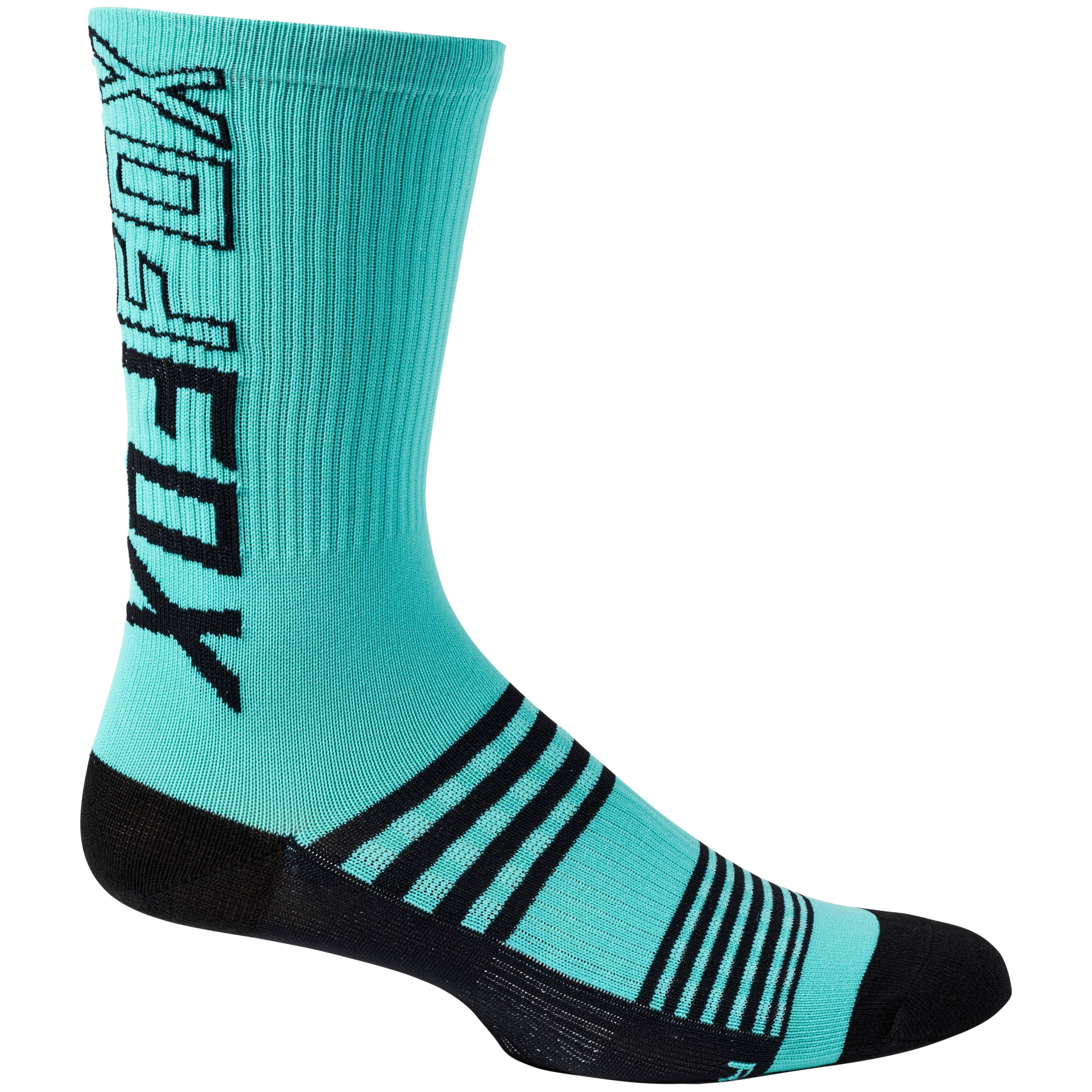Women's mountain bike socks by Fox