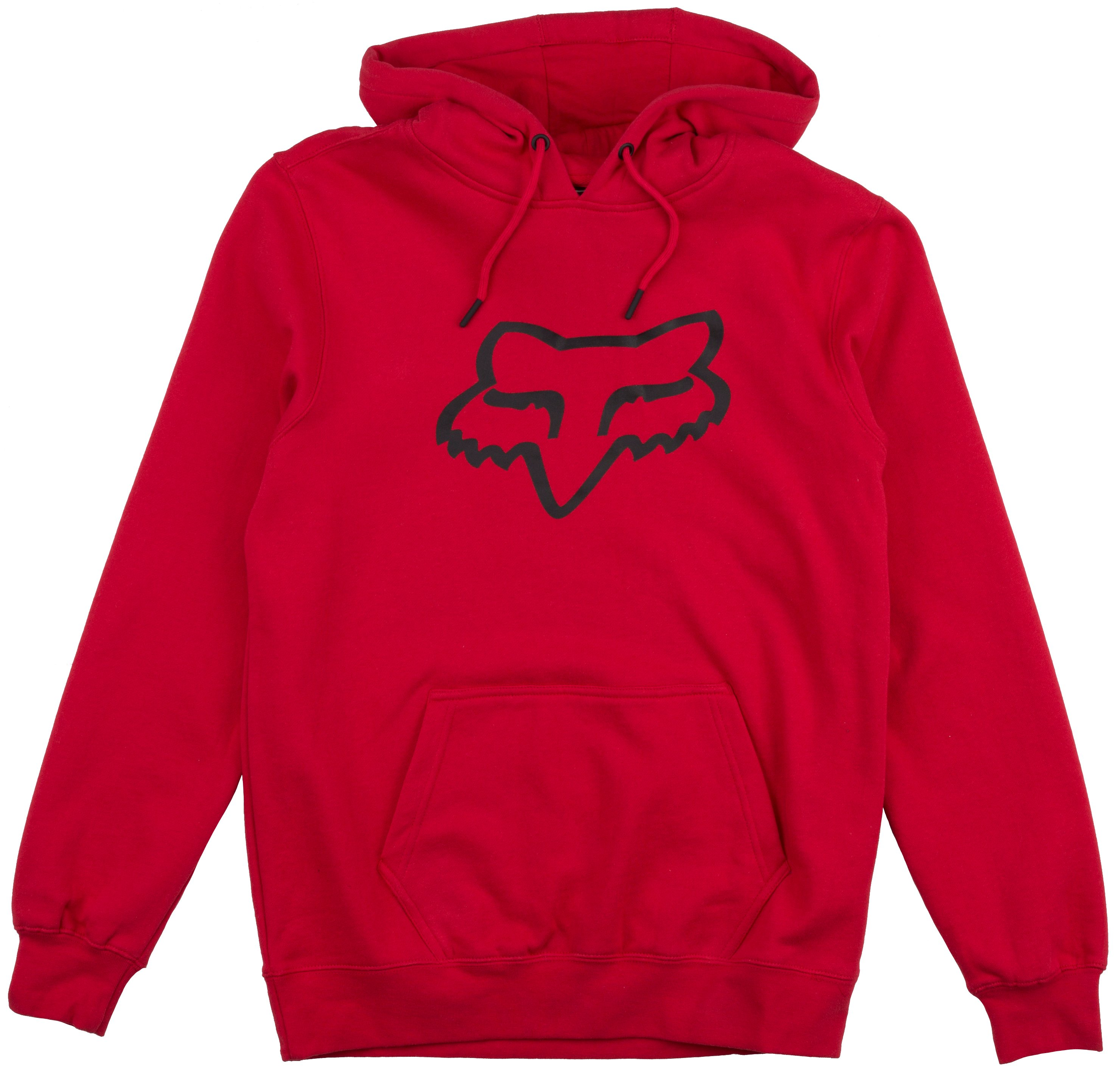 Medium I Know Theres Money in Motocross Hoodies Red