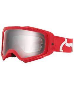 Fox Airspace II Prix Goggle Men's in Red