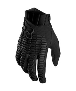 Fox Apparel | Defend Glove Men's | Size Small in Black