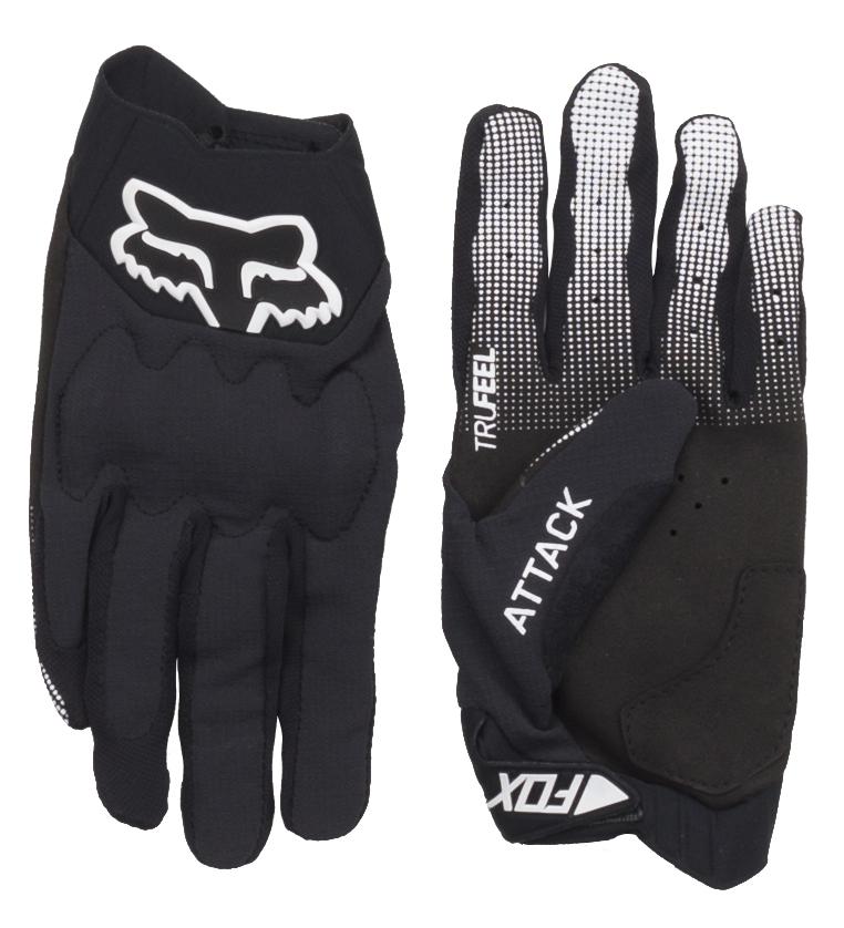 Fox Attack Gloves 2018