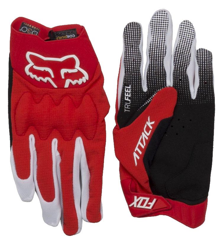 Fox Attack Mountain Bike Gloves