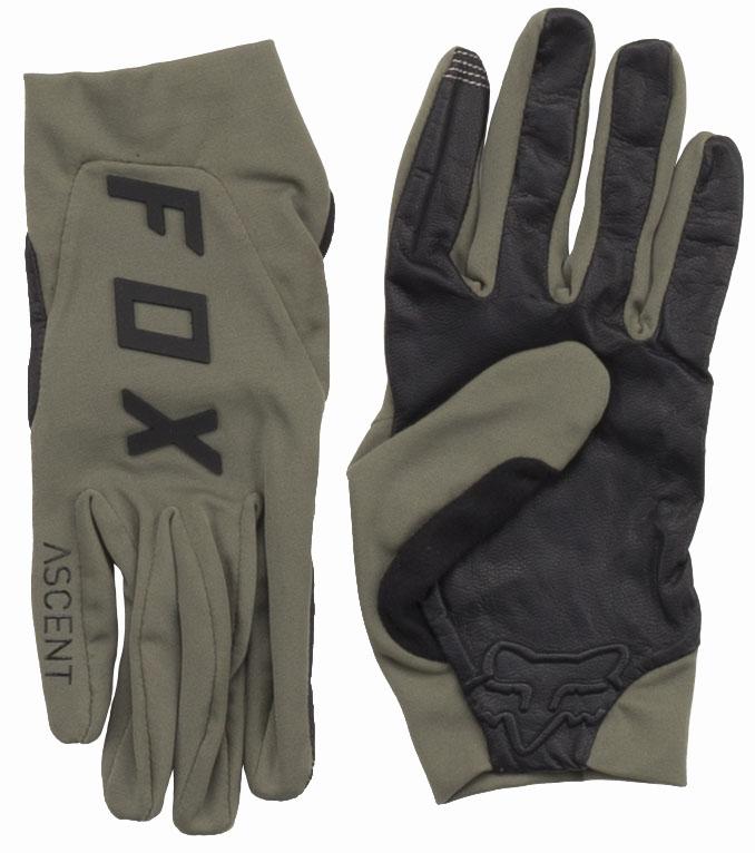 Fox Mountain Biking Gloves Best Mountain 2018