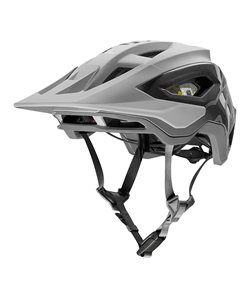 Fox Apparel | Speedframe Pro Helmet Men's | Size Large in Grey