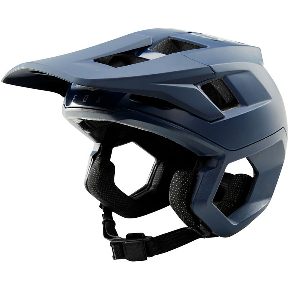 fox dropframe - the safest bicycle helmet in 2020