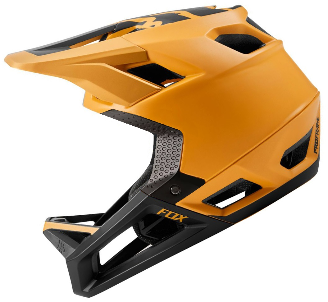 latest fashion preview of sale online Fox Proframe Helmet 2019