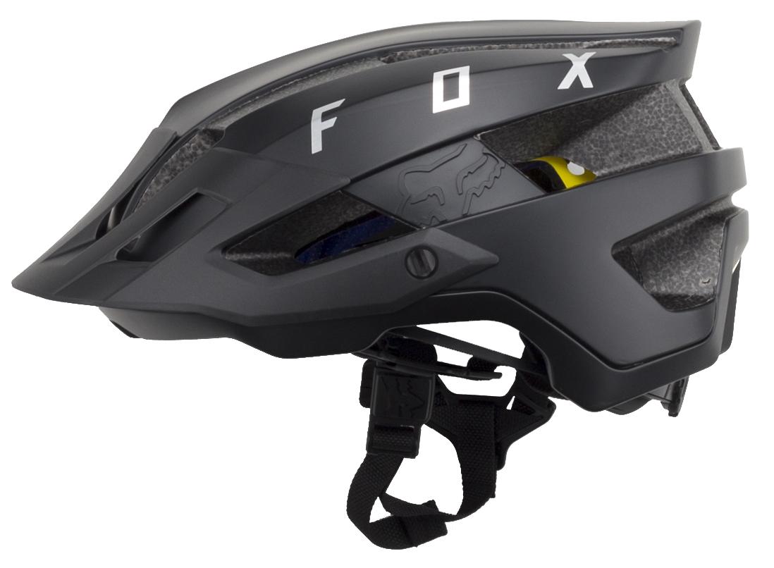 Fox Flux Mips Helmet  b10f1dd416040