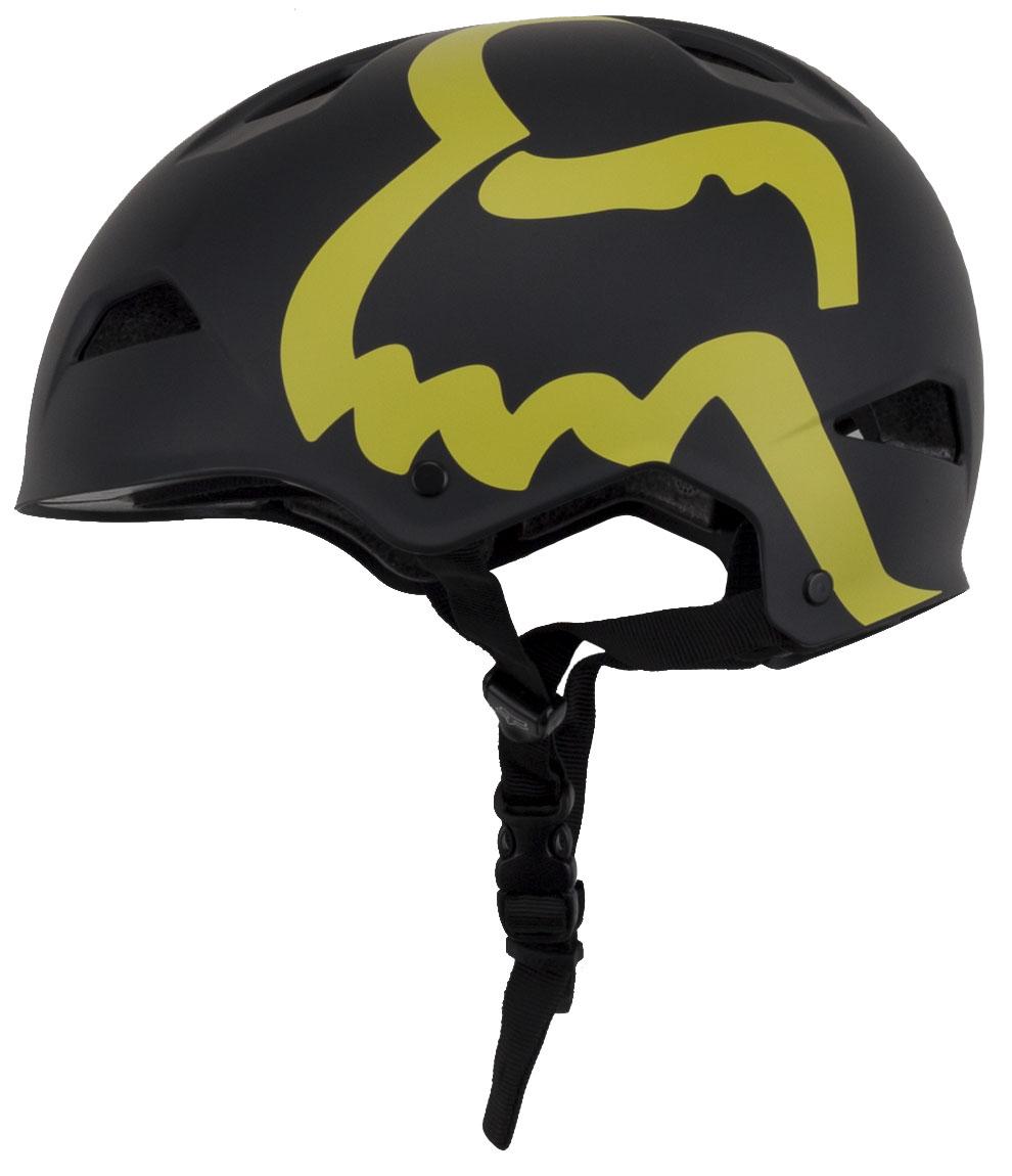 Fox Flight Eyecon Helmet