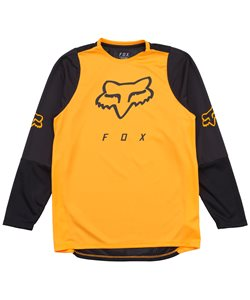 Fox Youth Defend LS MTB Jersey 2019