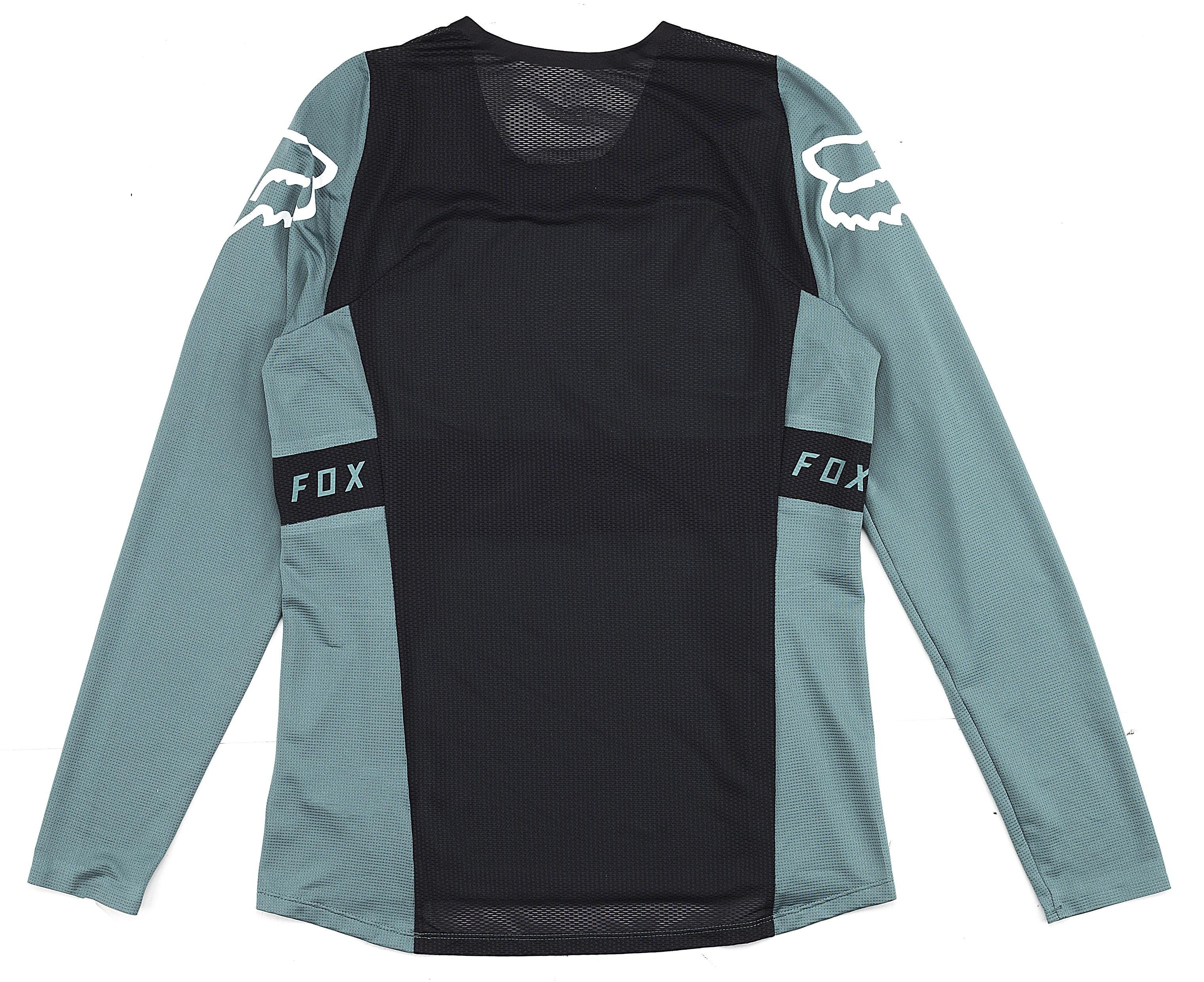 Fox Women s Flexair LS Jersey 2018  a8960b8d3