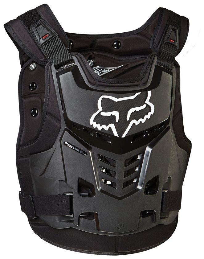 Fox Proframe Lc Protector