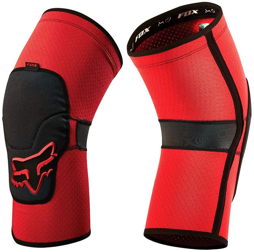 Fox Launch Enduro Knee Pads Jenson Usa