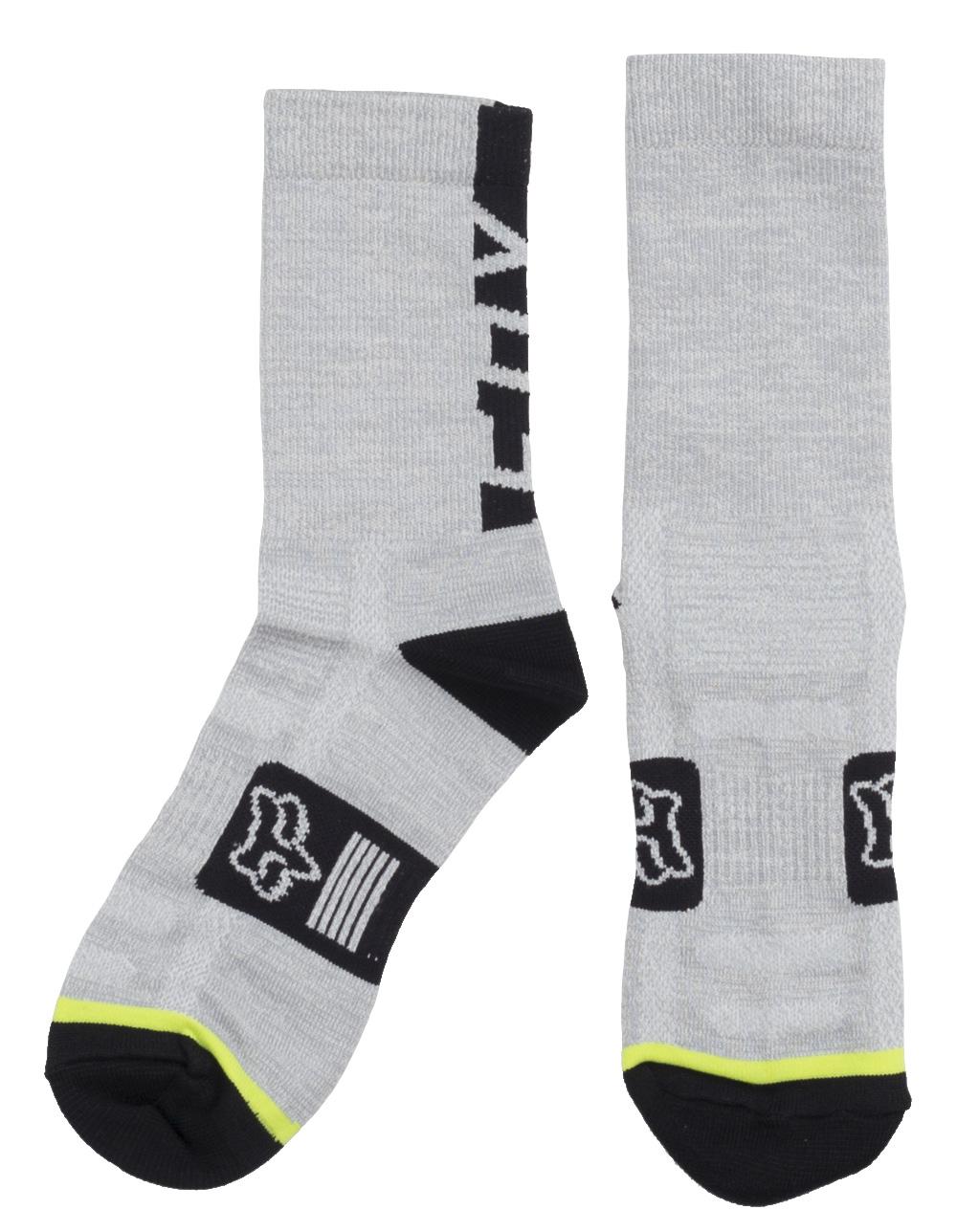 Fox Merino Wool Sock