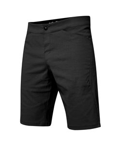 Fox Apparel | Ranger Lite Short Men's | Size 34 in Black