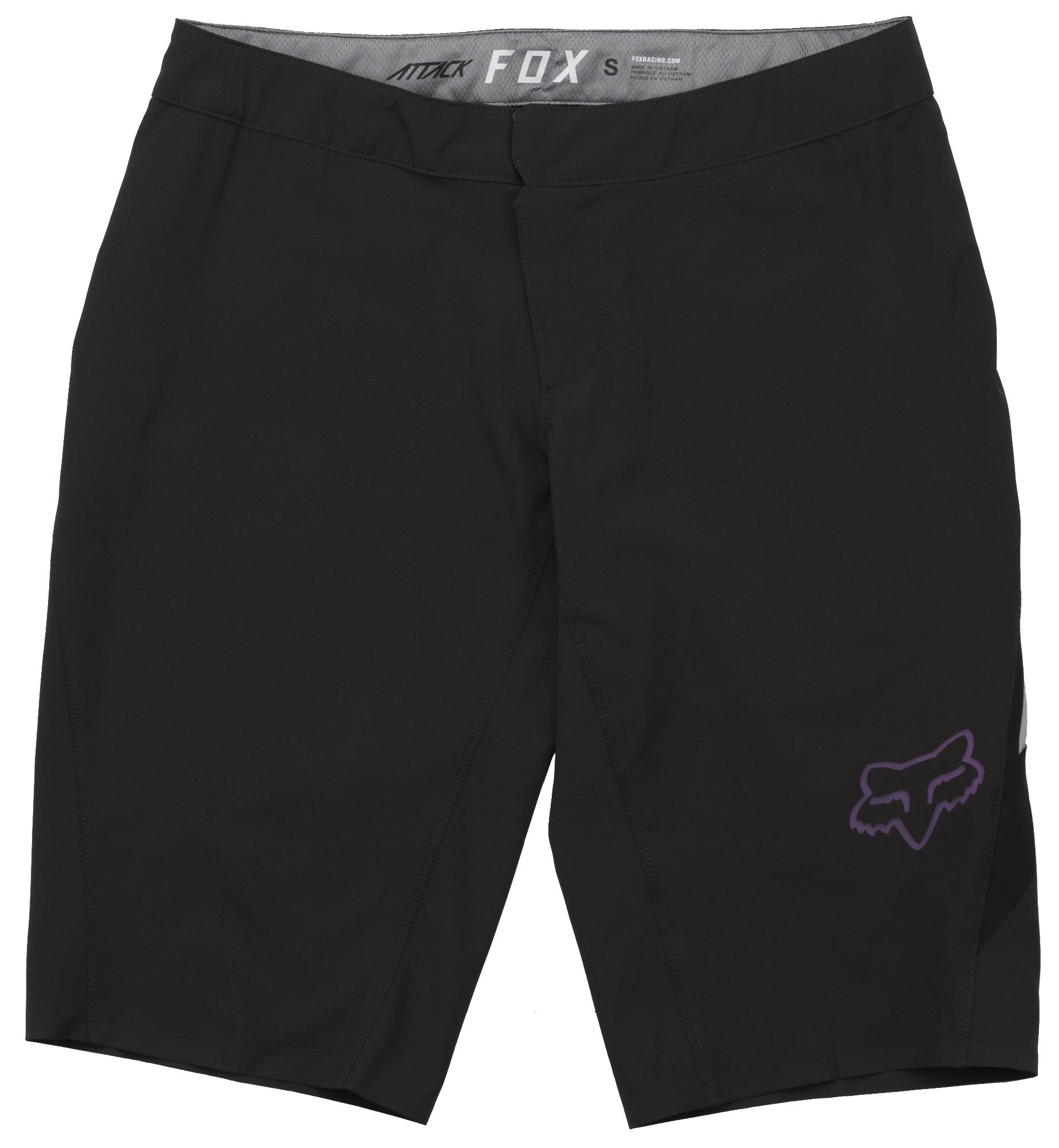 Fox Women's Attack Shorts 2017