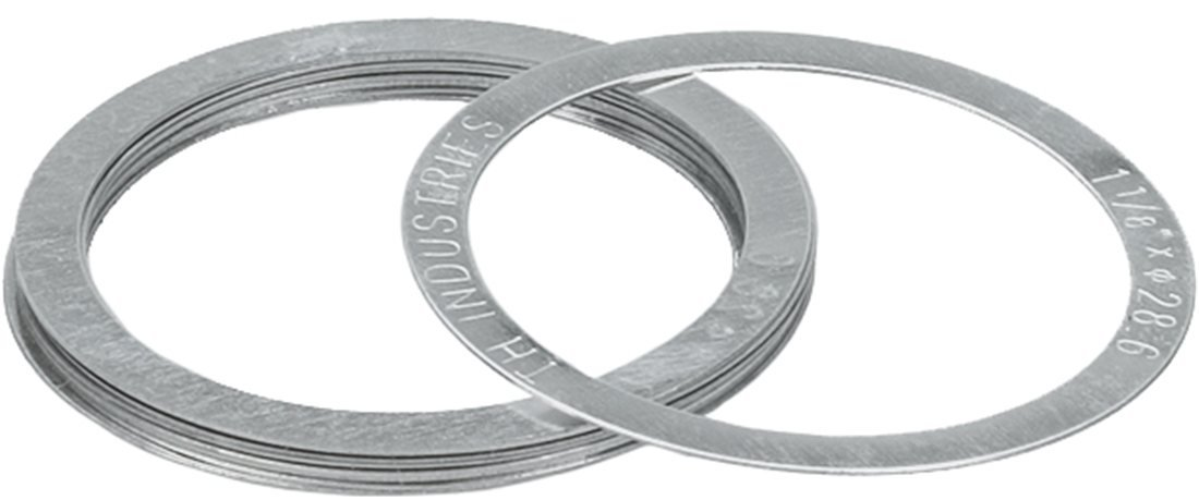 FSA 1-1//8 Microspacer 10-Pack