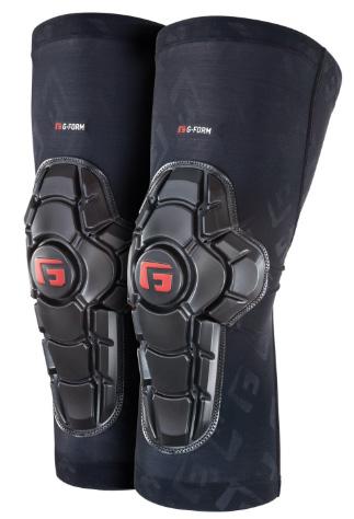 G-Form Pro-B Women/'s Compression Shorts Black L