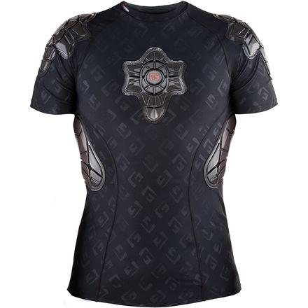 Shirt g-form With Protections MEN/'S pro-X Shirt Black Colour