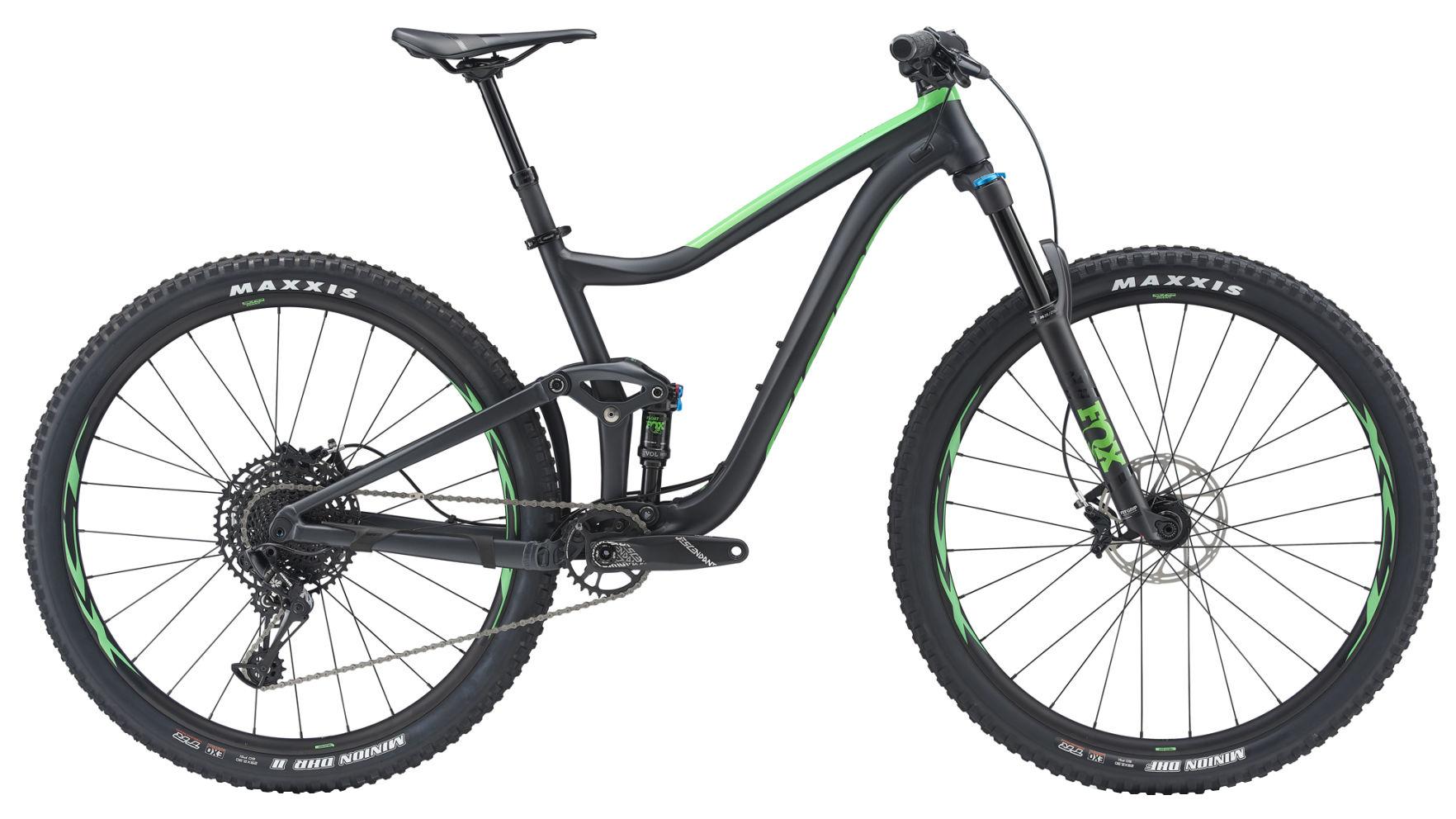 10cbc368f37 Giant Trance 29ER 2 Bike 2019 | Jenson USA
