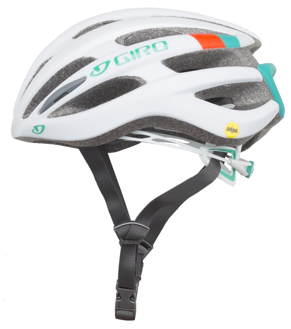 Giro Sage Wmn's MIPS Helmet 2018