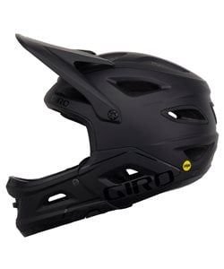 Giro Switchblade Mips Helmet Men's Size Small in Black