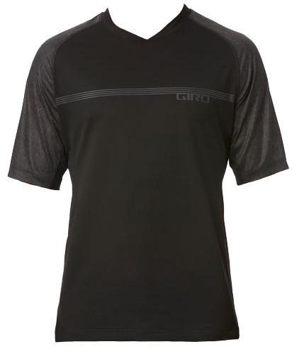 Giro Men's XAR Cycling Jersey 2019 Size Large in Black