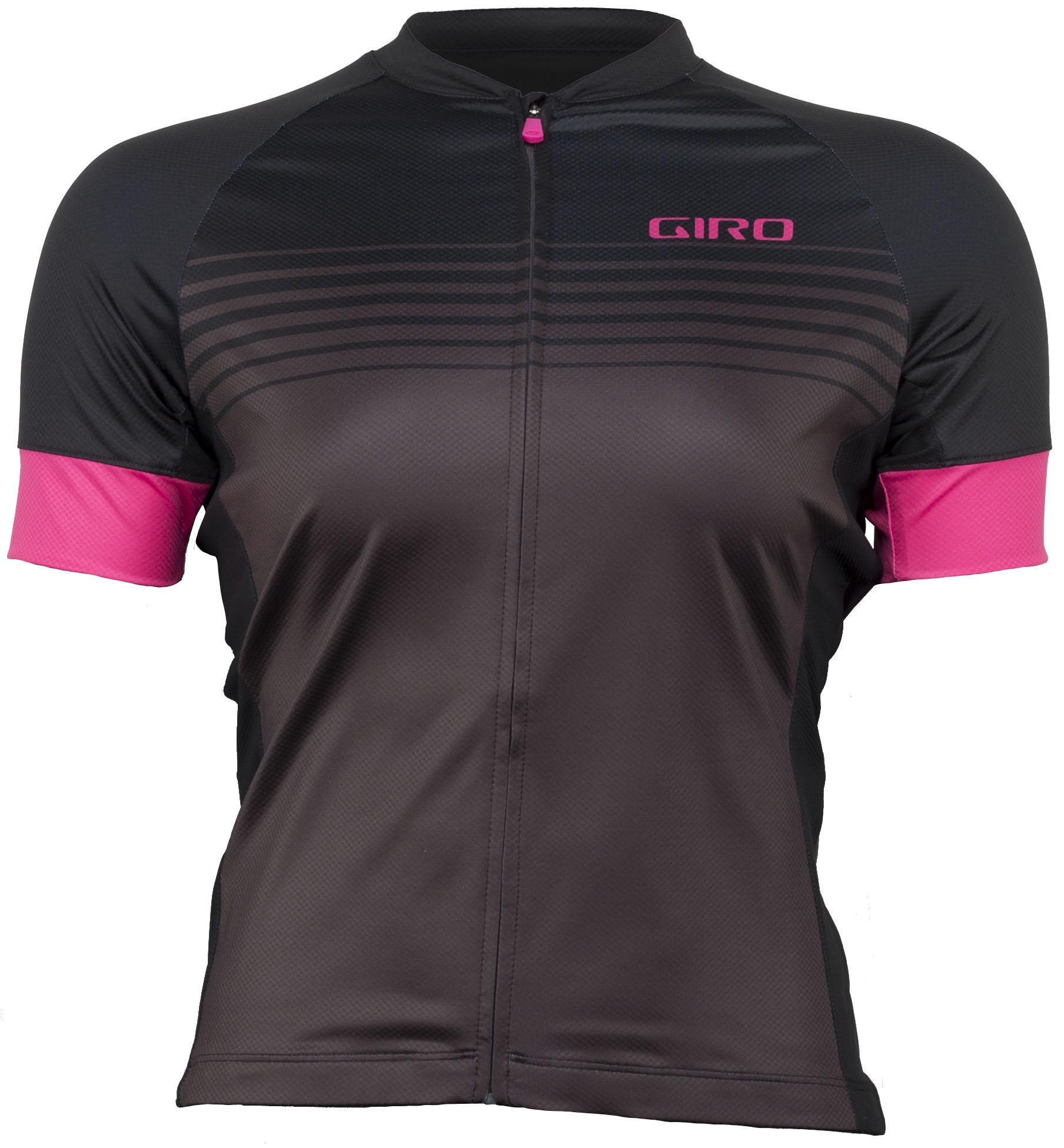 Giro W Chrono Expert 6 String Jersey